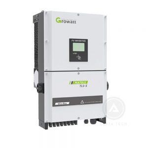 Inverter hòa lưới 3 pha Growatt 30kW