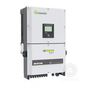 Inverter hòa lưới 3 pha Growatt 40kW