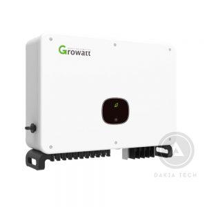 Inverter hòa lưới 3 pha Growatt 60kW