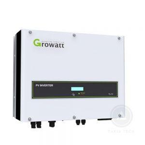 Inverter hòa lưới 3 pha Growatt 7000-11000TL3-S