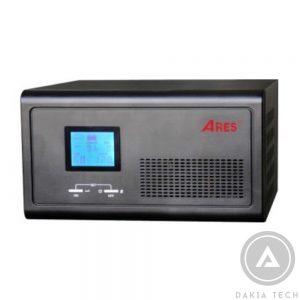Dakiatech-Bộ Kích Điện Inverter AR0612 12V-600W