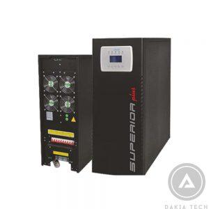 Bộ Lưu Điện UPS DELTA SP330 3PHA 30KVA/30KW