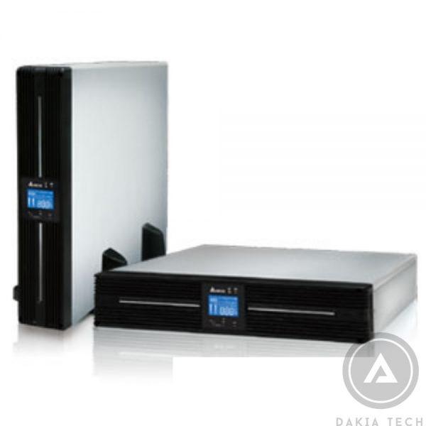 Bộ Lưu Điện UPS Delta Amplon R1K