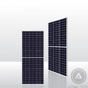 Tấm Pin năng lượng mặt trời Canadian 450W-Dakia