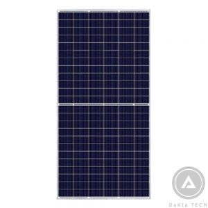Tấm Pin Năng Lượng Mặt Trời Canadian 415W Mono chất lượng