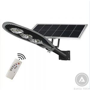 Đèn Pha Led Năng Lượng Mặt Trời L-150W/NP