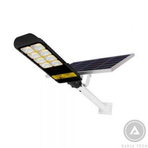 Đèn Pha Led Năng Lượng Mặt Trời JD-Z300