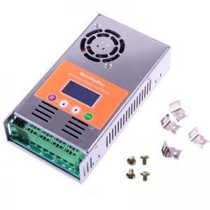 Bộ sạc năng lượng mặt trời MPPT MSBS3-60A 12V 24V 36V 48VDC