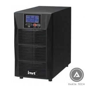 DAKIA cung cấp Bộ Lưu Điện UPS INVT HT1101S