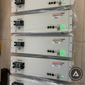 Lô hàng Pin Lithium Narada 48V 100Ah Model 48NPFC100