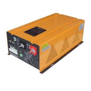 Nơi bán Inverter kích điện sin chuẩn 6000W 48V RP6000