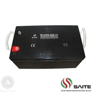 Acquy Saite 12V 250Ah Model BT-HSE-250-12