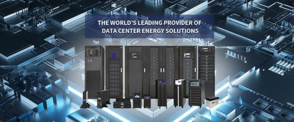 Các phân khúc sản phẩm của UPS INVT - Tương thích nhiều ứng dụng, công nghệ tiên tiến