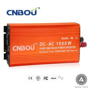 Nơi bán Inverter kích điện CNBOU 1000W 12V/24V/48V