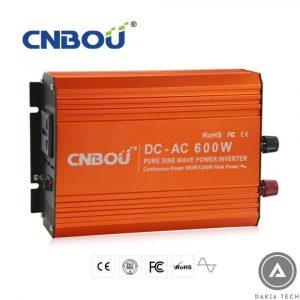 Nơi bán Inverter kích điện CNBOU 600W 12V B12P600-2