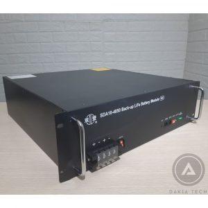 Ắc quy Lithium_Pin Lithium Shoto 48V 50Ah SDA10-4850