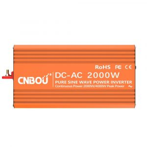 Inverter kích điện CNBOU 2000W 12V/24V/48V