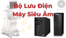 Bộ Lưu Điện UPS Cho Máy Siêu Âm